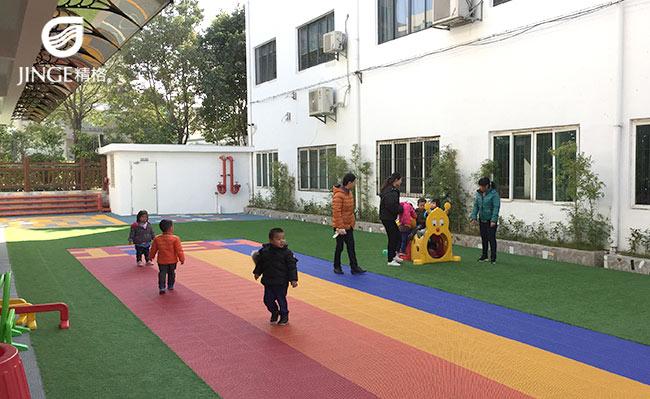 志明幼儿园